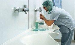 Изделия для медицинских центров