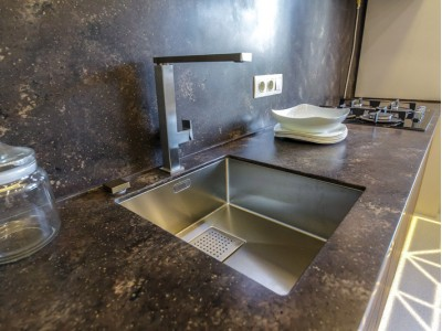 облицовка кухонного фартука
