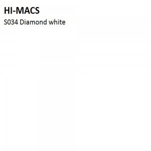 S034 Diamond White