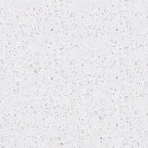 Crystal Quartz White